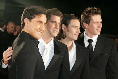 Il divo flowers will bloom il divo music - Il divo music ...