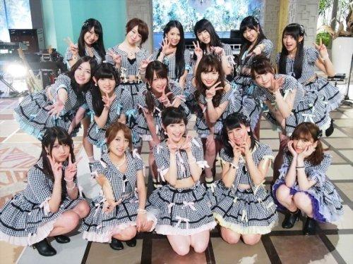 AKB48、『みんなのうた』起用曲を緊急配信リ …