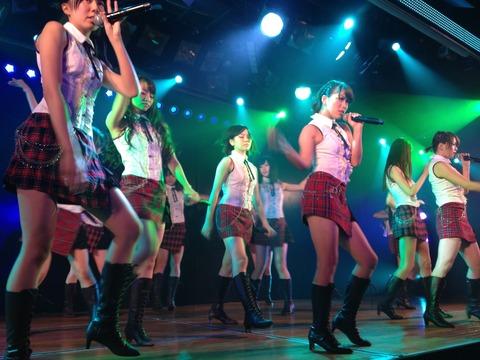 ☆AKB48♪チーム4!「僕の太陽公演」千秋楽セットリスト! | ル ...
