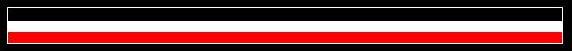帝政ドイツ国旗は「黒白赤」でした!