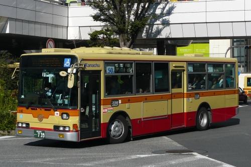 神奈 中 バスロケ