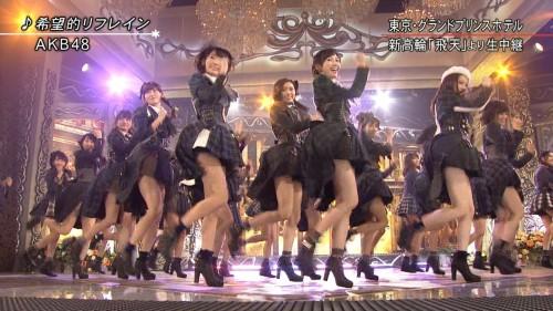 ☆AKB48♪新曲『希望的リフレイン...