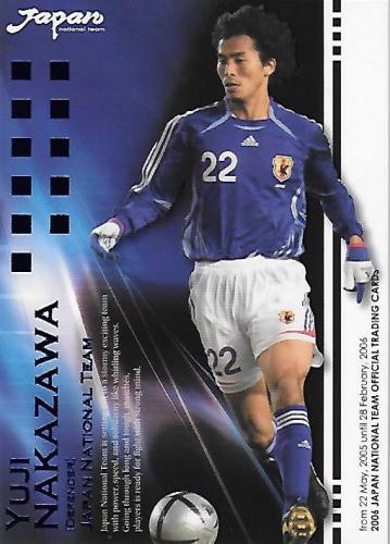 2006JapanNationalTeamSE_007_Nakazawa_Yuji_BlueParallel.jpg