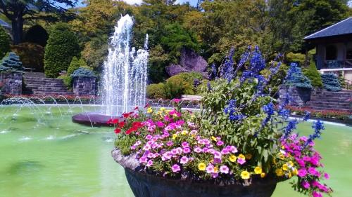 強羅公園噴水.jpg