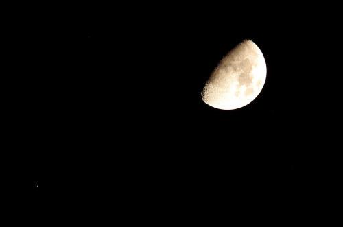 月と火星の最接近.jpg