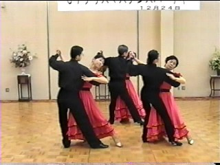 2007Xmas tango2