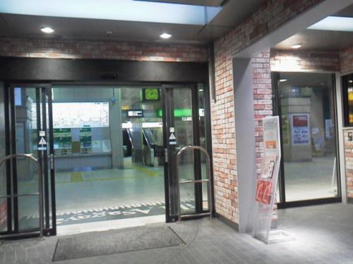 東京風景,東京都杉並区,阿佐ヶ谷駅,中央線