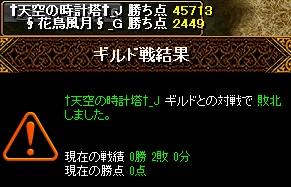 RedStone 13.06.16[04]アリーナ結果.jpg