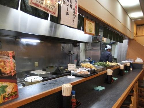 文殊亀戸店の店内20120529.JPG