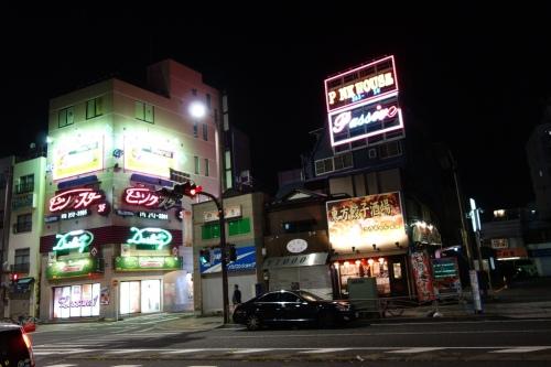 曙町 上海酒家 岳・一流シェフがオーナーの中華料理店はレベル高すぎ ...