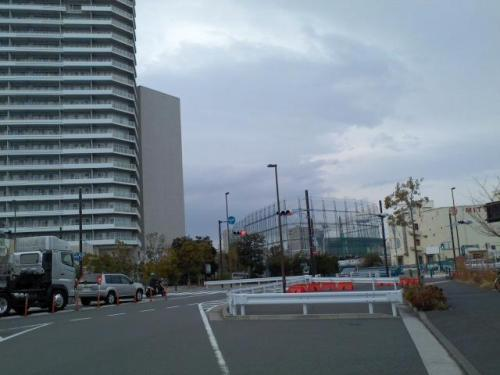 神奈川,東神奈川駅,京浜東北線,仲木戸駅,京急線,横浜港,コットンハーバー