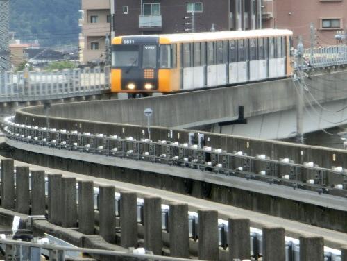 黄色い電車のブログ