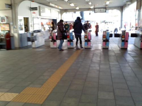 東京,大田区,東急池上線,池上駅
