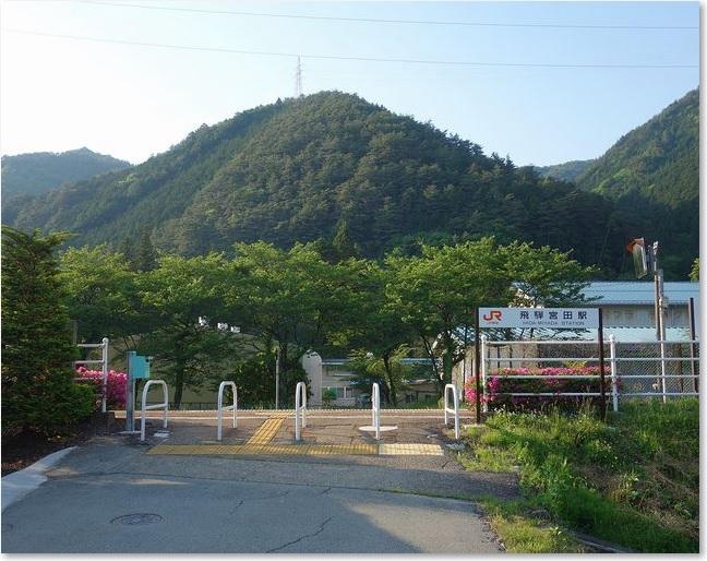68駅入口