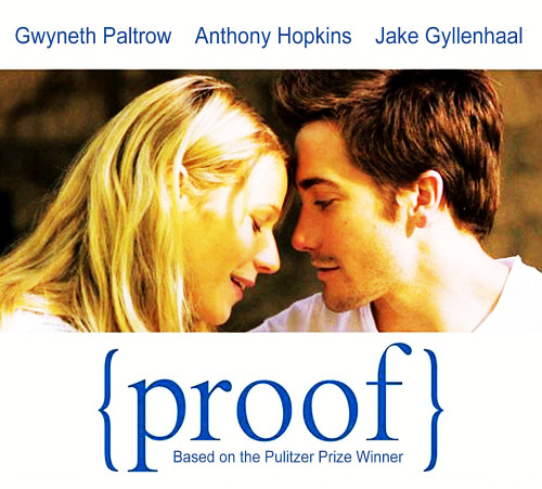 free download bluray 1080p google drive movie Proof, USA, 2005, John Madden, Drama, Mystery, Gwyneth Paltrow, Anthony Hopkins,