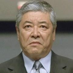 五十嵐隼人総理大臣な中尾彬さん~♪